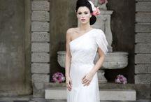 Kisses Jet Deco 2014 Collection / Terry Fox Wedding Dresses Jet Deco Collection