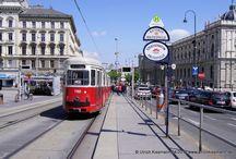 Wiener Linien - Lohner c3 / Sie sehen hier eine Auswahl meiner Fotos, mehr davon finden Sie auf meiner Internetseite www.europa-fotografiert.de.