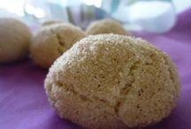 sweet baked goods / by Angela Ramirez
