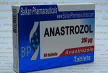 Антиэстрогены / ПКТ / Прием анаболических стероидов дает интенсивный прирост мышечной массы, значительно увеличивает силовые показатели и выносливость. Но все спортсмены, которые используют анаболики, знают и о побочных реакциях, которые могут возникнуть во время и после курса АС. Важно знать, что большинство побочных реакций можно не допустить, предотвратив их если грамотно составить свой курс, выбрав правильные препараты, составив необходимую продолжительность курса и план послекурсовой терапии.