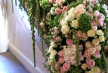 Weddings ~ Platinum / by FLOWERS ON ORCHARD LANE