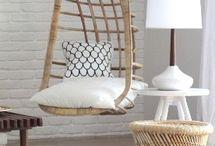 Serendipity... Hang My Chair / by Serendipity Garden Designs
