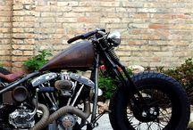 мотоцикл который я хочу