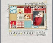 scrapbooking / by Holly Hartman