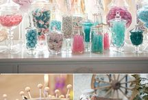 Little Sweet Space / candybars, cupcakes, party supplies & more