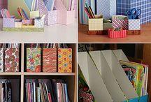 Cosas para escritorio