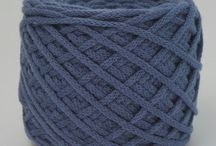 Knitcord / Шнуры для вязания