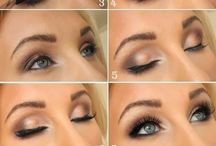 Make up tips xx / All things make up