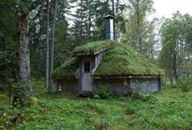 Arquitectura Rustica / Arquitectura rustica; rural y urbana con tradición y encanto.