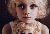 Doll inspiration