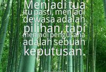 Quotes / Mari kita berkumpul di website www.TemanSukses.co.id