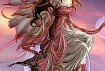 Beauty Fairy