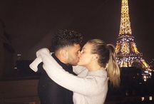 •Perrie and Alex•