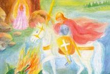 Jaarfeesten - St Michael