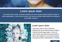 Cosmetics Templates