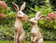Easter & Bunny Decor
