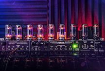 Mesa Boogie Amplification