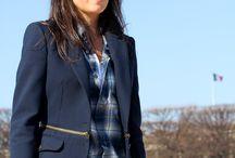 Coats & Jackets / by Janie Askew