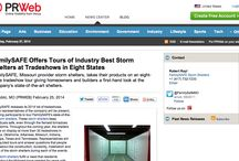 FamilySAFE Storm Shelters News