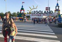 Meivakantie 2018: Legoland Billund