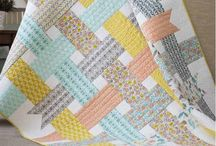 Blanket and Quilt Ideas