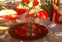 Diseño y Decoración J & C - Matrimonios / Organización y Decoración de Eventos, Fiestas & Reuniones Sociales