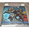 Dungeons & Dragons Player's Handbook by Rob Heinsoo, Andy Collins and James  / by Casey
