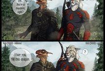 Elderscrolls stuff