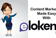 Content Marketing / All about content marketing, what it is and how to do it better.