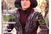 today's Architect & Fashion Magazine