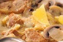 Ricette: Carne Manzo & Vitello
