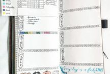 Planner daily