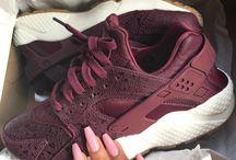 chaussures huarache