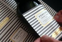 We love | Wine Packaging / Wine packaging designs loved and appreciated by designthis!