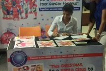 Event For Cancer Patients / All recent activities done for Cancer Patients in India for their treatment.