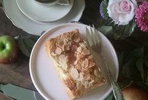 Blechkuchen / Manchaml reicht ein Kuchen nicht aus wenn man viele Gäste erwartet.  In diesem Board findet Ihr Blechkuchen von deutschsprachigen Foodblogs