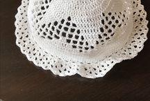 Personal crochet