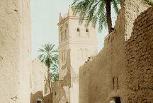 Alžírsko - Alžír