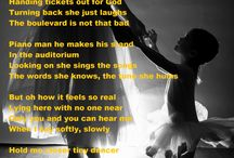 Lyrics I Love :)