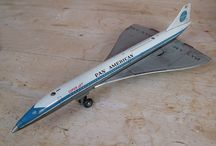 Concorde / by Mile High
