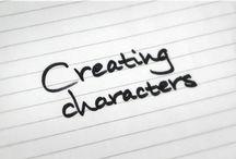 Creatig Characters