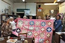 My Creative and Crafty Friends / Creative folks showing their stuff! / by Author Jean Brashear