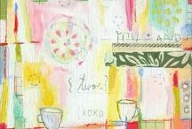 Artwork I Love / by Stephenie Phillips
