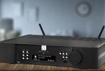 Electrónica HiFi para mejorar tu música