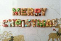 ⁑クリスマス