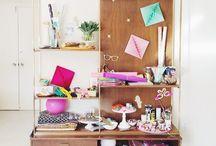 Ladengestaltung / Shop Deco Ideas