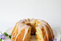 Pfirsich Peach Pêche * Rezepte Recipes Recettes