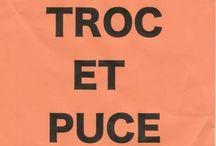 Troc et Puce