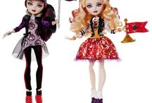 Bonecas Luana