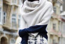 Fall 2013  / Fall Fashion
